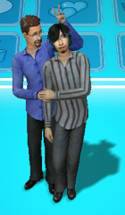 Sim-Thom and Sim-Jeff